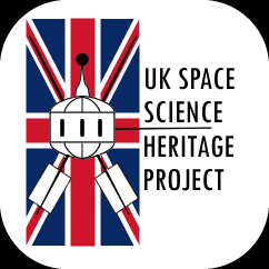 UK Space Science Heritage Project