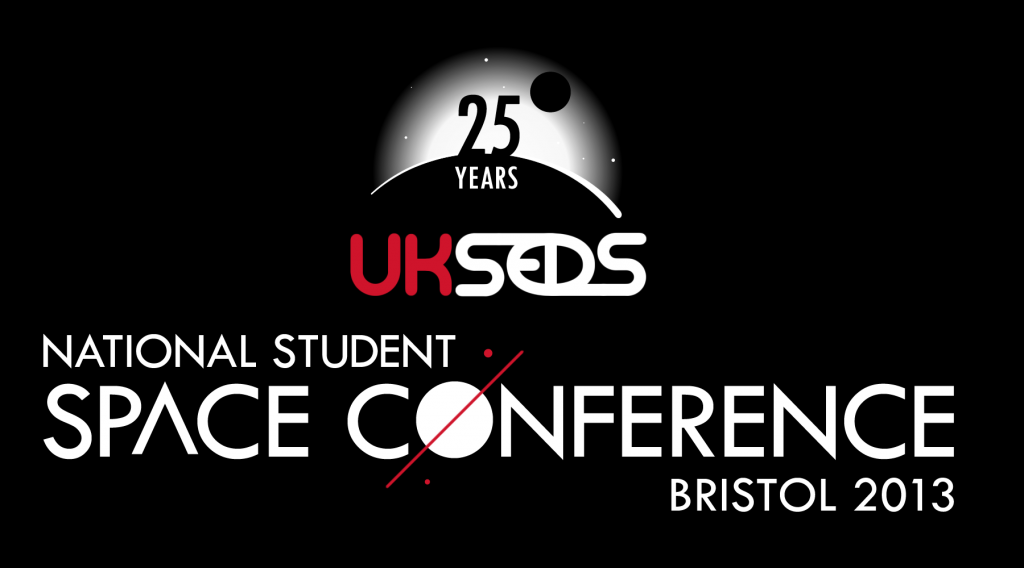 UKSEDS National Student Space Conference 2013 registration is now open!