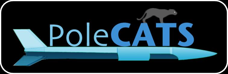 PoleCATS logo.fw