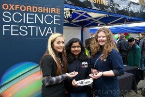 Oxford Science Festival