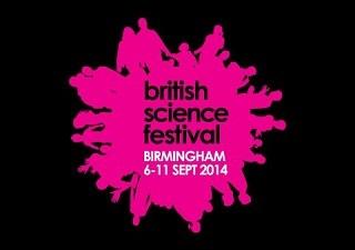 British Science Festival thumb