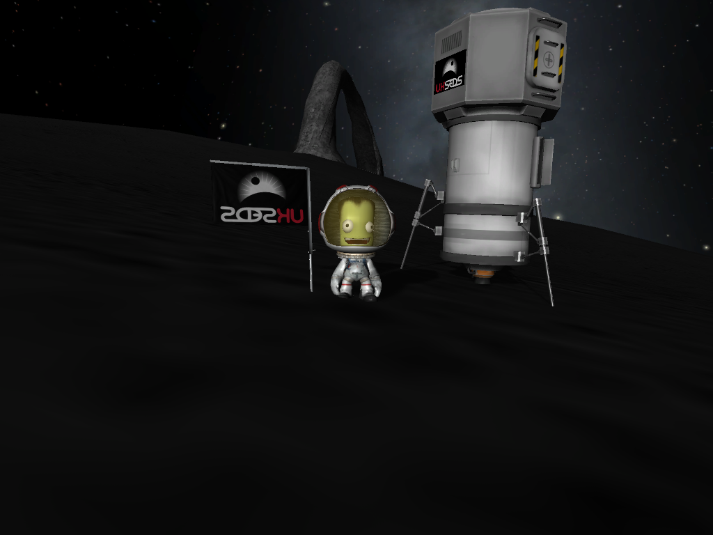 KSP Competition Winner Announcement | UKSEDS