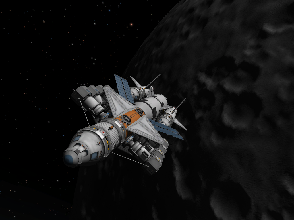 UKSEDS KSP Competition #2: The Science Run   UKSEDS