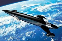 Skylon. Credit: Reaction Engines
