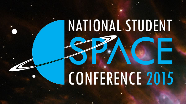 National Student Space Conference 2015