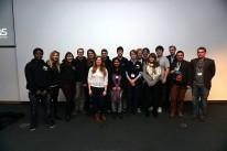 UKSEDS Committee 2015/16