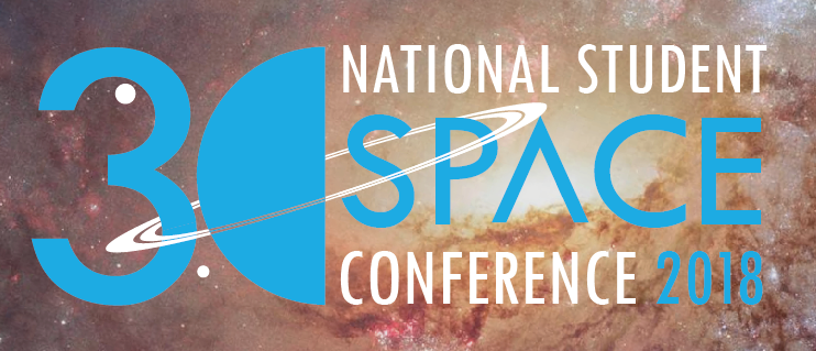 National Student Space Conference 2018