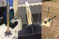 Keele University Rocket