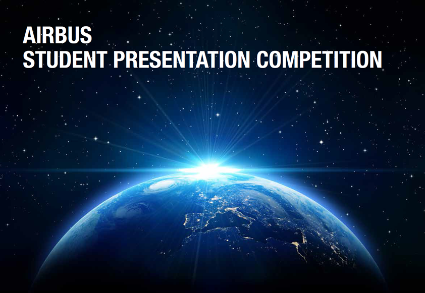 Airbus Student Presentation Competition
