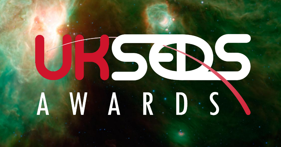 UKSEDS National Awards 2021